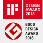 IF Design award 2018 cz
