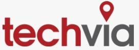 Techvia.sk logo